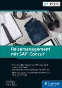 Cover-Bild zu Reisemanagement mit SAP Concur (eBook) von Marxsen, Anja