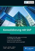 Cover-Bild zu Konsolidierung mit SAP (eBook) von Klempien, Jens-Uwe