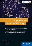Cover-Bild zu SAP HANA - Datenmodellierung (eBook) von Anane Adusei, Dickson