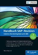 Cover-Bild zu Handbuch SAP-Revision (eBook) von Chuprunov, Maxim