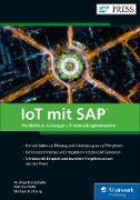 Cover-Bild zu IoT mit SAP (eBook) von Holtschulte, Andreas