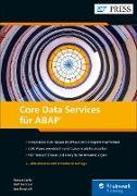 Cover-Bild zu Core Data Services für ABAP (eBook) von Colle, Renzo