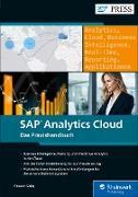 Cover-Bild zu SAP Analytics Cloud (eBook) von Sidiq, Abassin