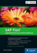 Cover-Bild zu SAP Fiori (eBook) von Englbrecht, Michael