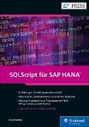 Cover-Bild zu SQLScript für SAP HANA (eBook) von Brandeis, Jörg
