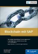 Cover-Bild zu Blockchain mit SAP (eBook) von Leske, Christophe