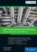 Cover-Bild zu SAP Integrated Business Planning (eBook) von Grafunder, Michael