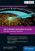 Cover-Bild zu SAP S/4HANA Embedded Analytics (eBook) von Butsmann, Jürgen