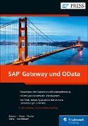 Cover-Bild zu SAP Gateway und OData (eBook) von Bönnen, Carsten
