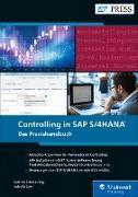 Cover-Bild zu Controlling in SAP S/4HANA (eBook) von Löw, Isabella