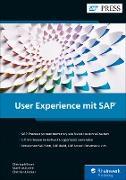 Cover-Bild zu User Experience mit SAP (eBook) von Beyer, Christoph