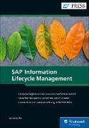 Cover-Bild zu SAP Information Lifecycle Management (eBook) von Luther, Iwona