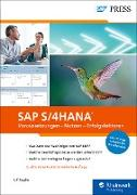 Cover-Bild zu SAP S/4HANA (eBook) von Koglin, Ulf