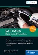 Cover-Bild zu SAP HANA - Datenbankadministration (eBook) von Braasch, Bert