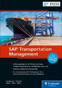 Cover-Bild zu SAP Transportation Management (eBook) von Lauterbach, Bernd