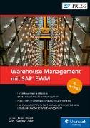 Cover-Bild zu Warehouse Management mit SAP EWM (eBook) von Lange, Jörg