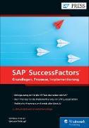 Cover-Bild zu SAP SuccessFactors (eBook) von Krasser, Nikolaus