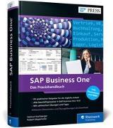 Cover-Bild zu SAP Business One von Hochberger, Helmut