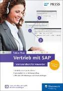Cover-Bild zu Vertrieb mit SAP. Der Grundkurs für Anwender (eBook) von Then, Tobias