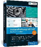 Cover-Bild zu Instandhaltung mit SAP von Liebstückel, Karl