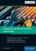 Cover-Bild zu Instandhaltung mit SAP S/4HANA - Customizing (eBook) von Liebstückel, Karl
