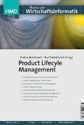 Cover-Bild zu Product Lifecycle Management von Liebstückel, Karl (Hrsg.)