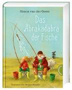 Cover-Bild zu Das Abrakadabra der Fische von van der Geest, Simon