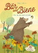 Cover-Bild zu Bär und Biene - Freunde sind das Allerbeste von Moekaars, Stijn