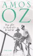 Cover-Bild zu Wo die Schakale heulen von Oz, Amos