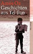 Cover-Bild zu Geschichten aus Tel Ilan von Oz, Amos