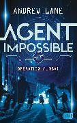 Cover-Bild zu Lane, Andrew: AGENT IMPOSSIBLE - Operation Mumbai (eBook)
