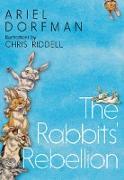 Cover-Bild zu The Rabbits' Rebellion (eBook) von Dorfman, Ariel