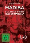 Cover-Bild zu Madiba - Das Vermächtnis des Nelson Mandela von Ariel Dorfman (Schausp.)