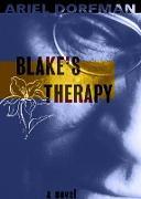 Cover-Bild zu Blake's Therapy von Dorfman, Ariel