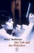 Cover-Bild zu Der Tod und das Mädchen von Dorfman, Ariel
