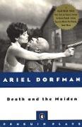Cover-Bild zu Death and the Maiden von Dorfman, Ariel