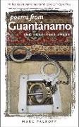 Cover-Bild zu Poems from Guantanamo: The Detainees Speak von Miller, Flagg (Ausw.)