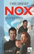 Cover-Bild zu Grevet, Yves: NOX. Anderswo (eBook)