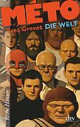 Cover-Bild zu Grevet, Yves: MÉTO, Die Welt