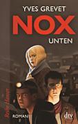 Cover-Bild zu Grevet, Yves: NOX. Unten