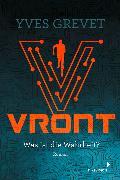 Cover-Bild zu Grevet, Yves: Vront (eBook)