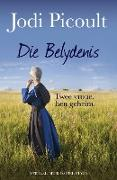 Cover-Bild zu Picoult, Jodi: Die Belydenis (eBook)