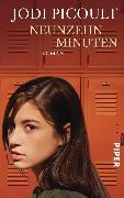 Cover-Bild zu Picoult, Jodi: Neunzehn Minuten (eBook)