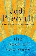 Cover-Bild zu Picoult, Jodi: The Book of Two Ways
