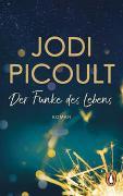 Cover-Bild zu Picoult, Jodi: Der Funke des Lebens