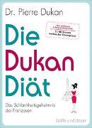Cover-Bild zu Die Dukan Diät von Dukan, Pierre