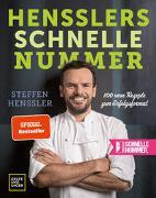 Cover-Bild zu Hensslers schnelle Nummer von Henssler, Steffen