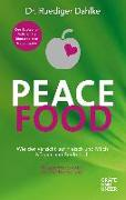 Cover-Bild zu Peace Food von Dahlke, Ruediger