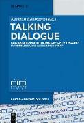 Cover-Bild zu Talking Dialogue von Lehmann, Karsten (Hrsg.)