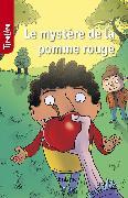 Cover-Bild zu Le mystère de la pomme rouge (eBook) von Andel, Emma van